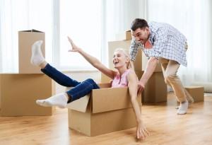 Vegye igénybe szakember segítségét költöztetés során!