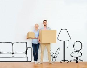 Az okos bútorszállításhoz szükséges tudnivalók