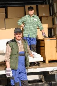 Költöztetés: A csomagolóanyagokról